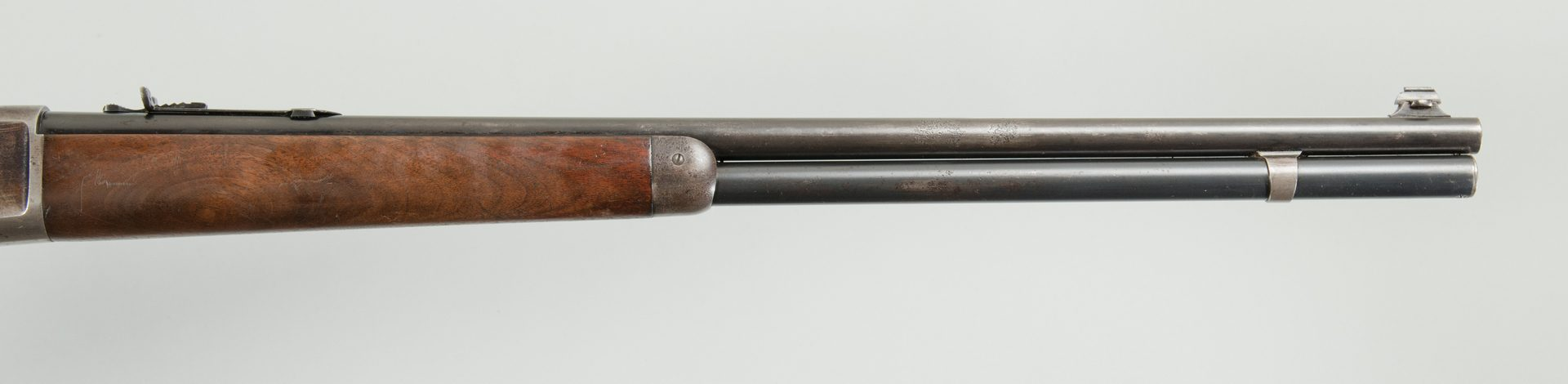 Lot 804: Winchester Model 1886 Lightweight Rifle .33 Win