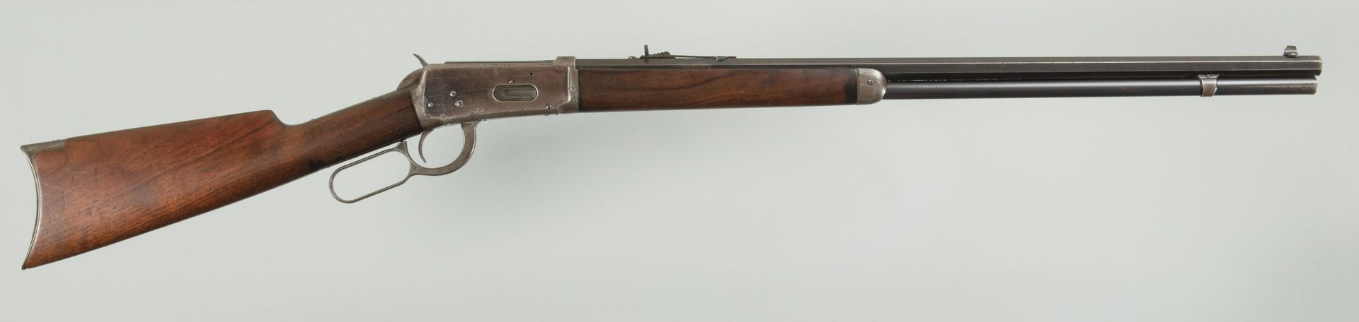 Lot 810: Winchester Model 1894, 30-30 Win Lever Action Rifle