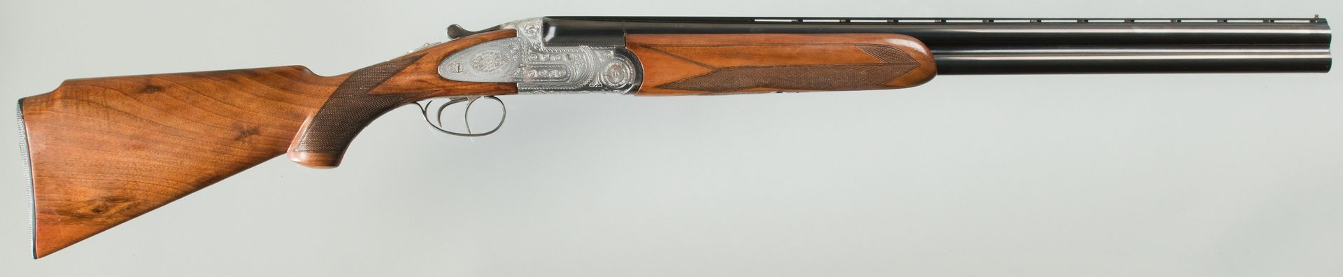 Lot 816: Salvinelli Italian Shotgun