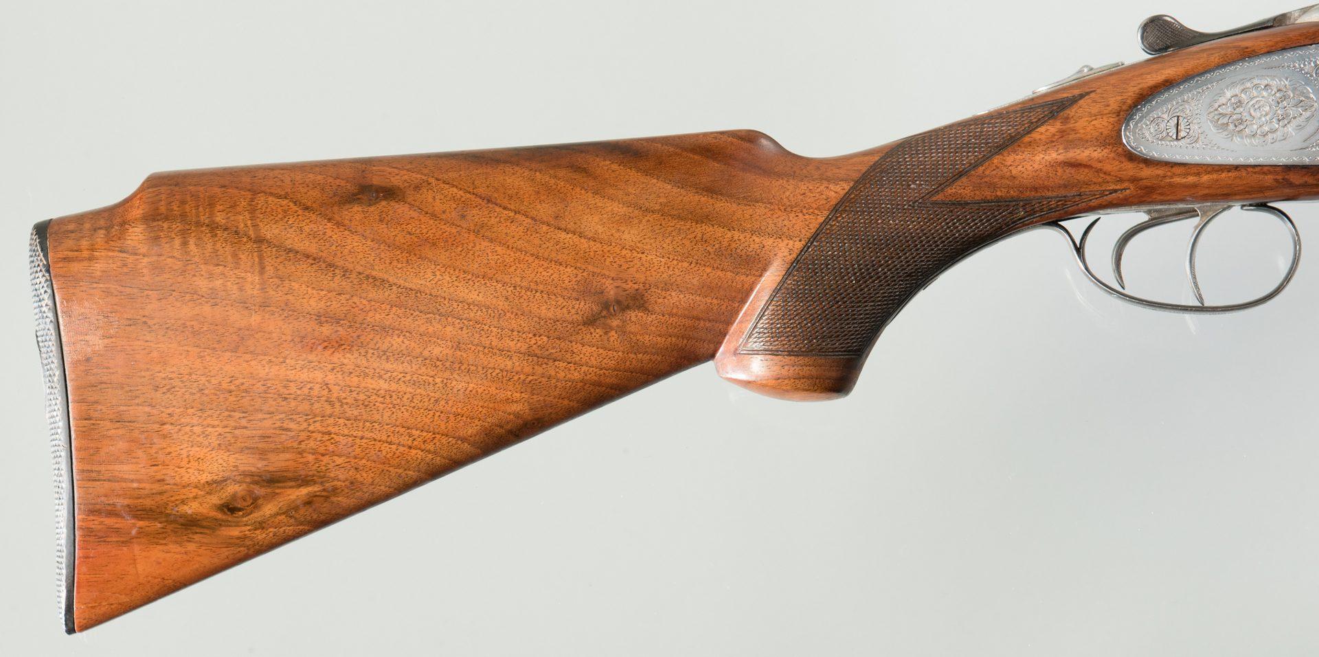 Lot 816: Salvinelli Italian Shotgun