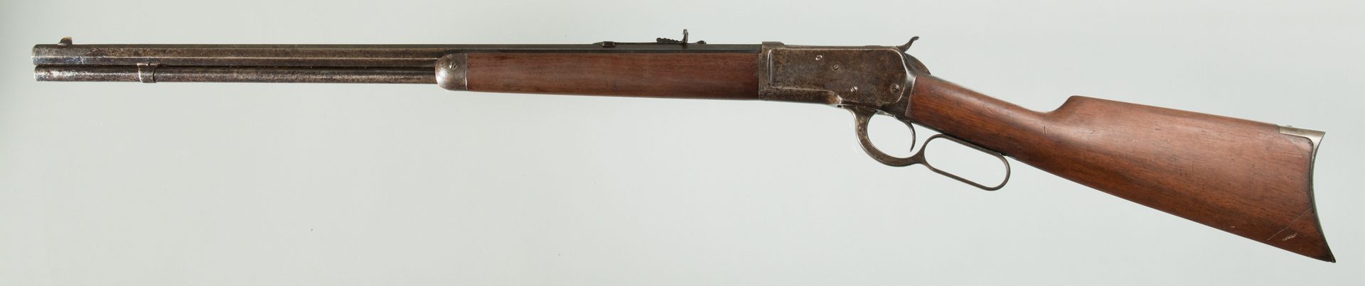 Lot 822: Winchester Model 1892, 32-20 Win Lever Action Rifle