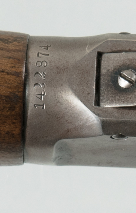 Lot 824: Winchester Model 1894, 30-30 Win Lever Action Rifle