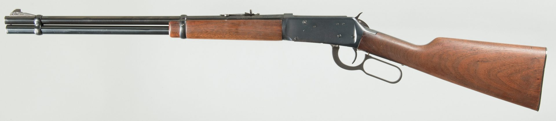 Lot 825: Winchester Model 94, 30-30 Win Lever Action Rifle