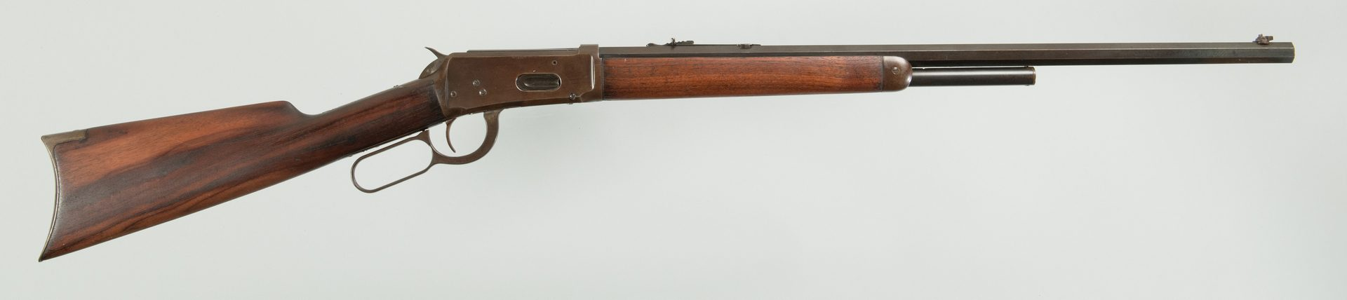Lot 827: Winchester Model 1894 30-30 Win Lever Action Rifle