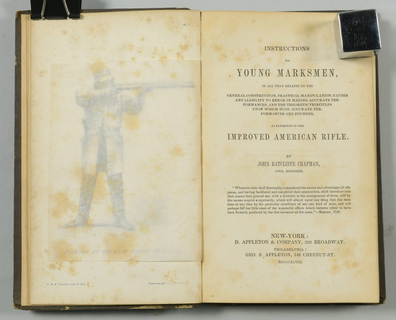 Lot 832: Group of 5 Gun Books