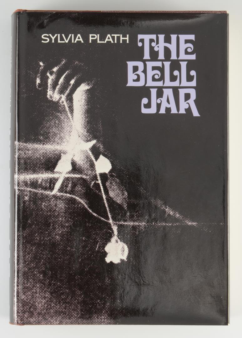 bell jar sylvia plath essays