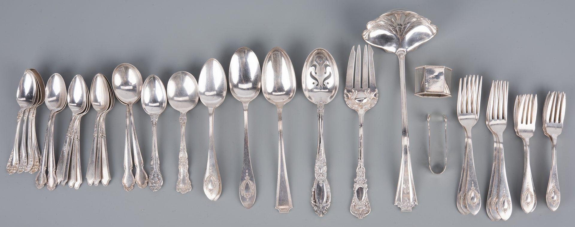 """Towle King Richard Sterling Silver Round Bowl Soup Spoon 6 1//8/"""" No Mono"""
