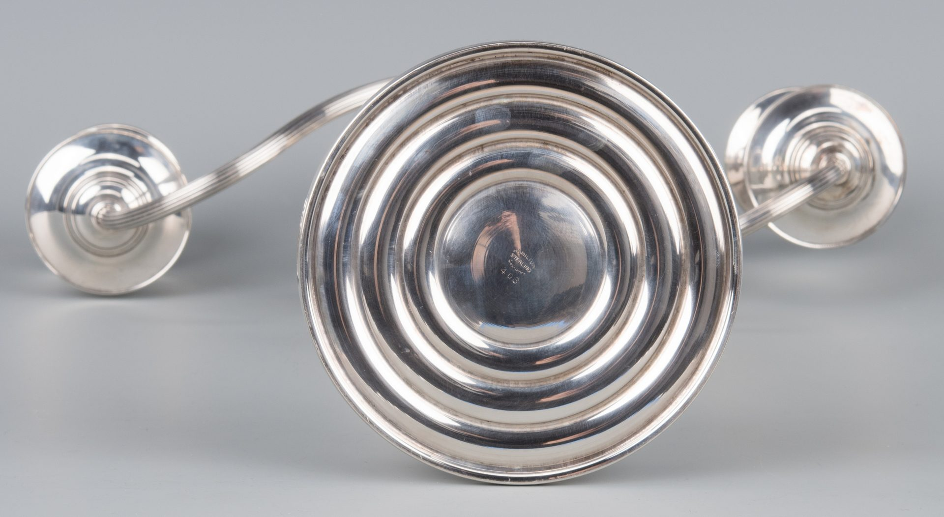 Lot 931: American Sterling and Coin Silver, 32 pcs.