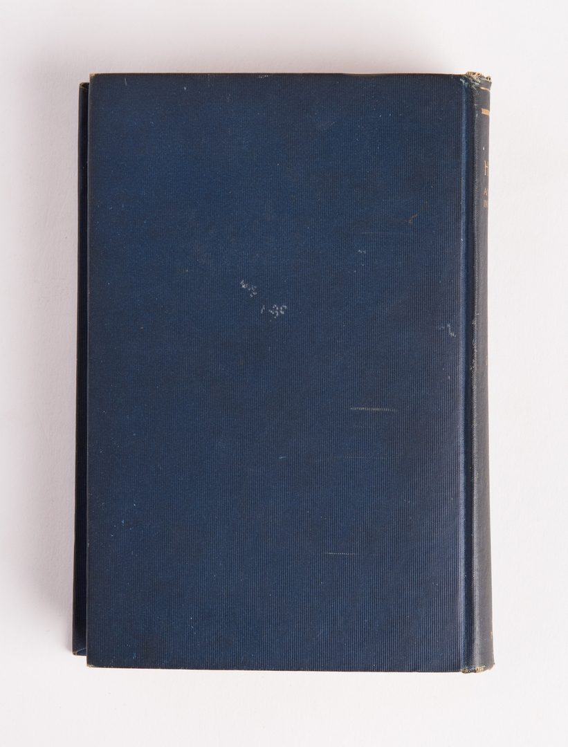 Lot 156: 2 Texas Related Books