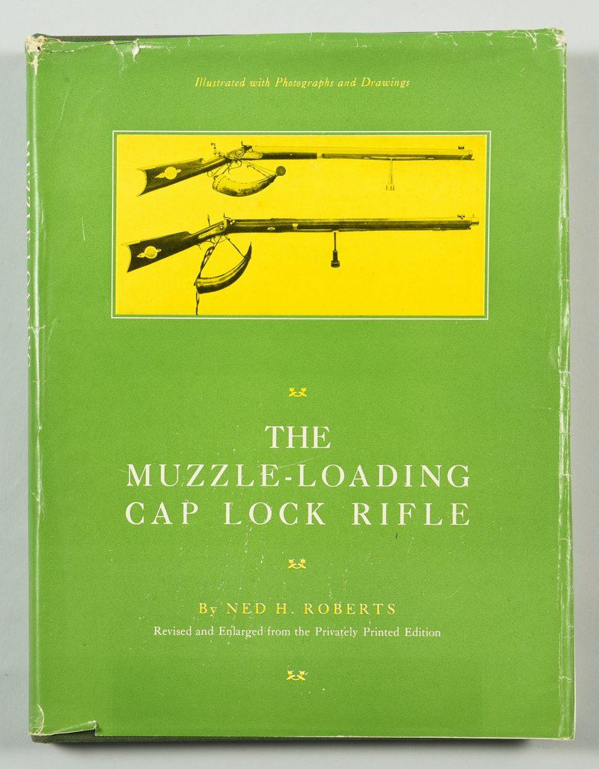 Lot 161: Group of 5 Gun Books