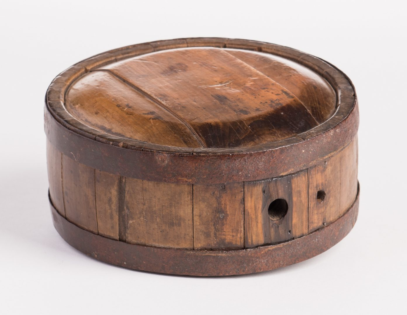 Lot 173: American Canteen, 19th Cent.