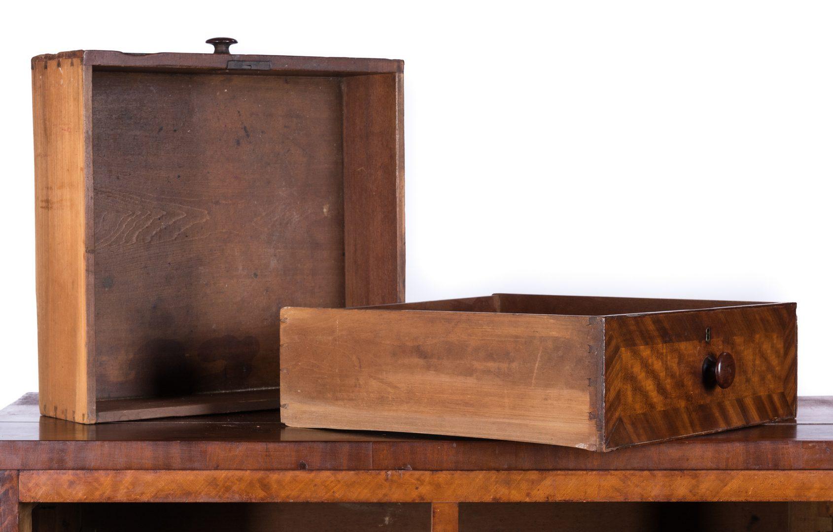 Lot 118: East Tennessee Cherry Press, Greene Co.