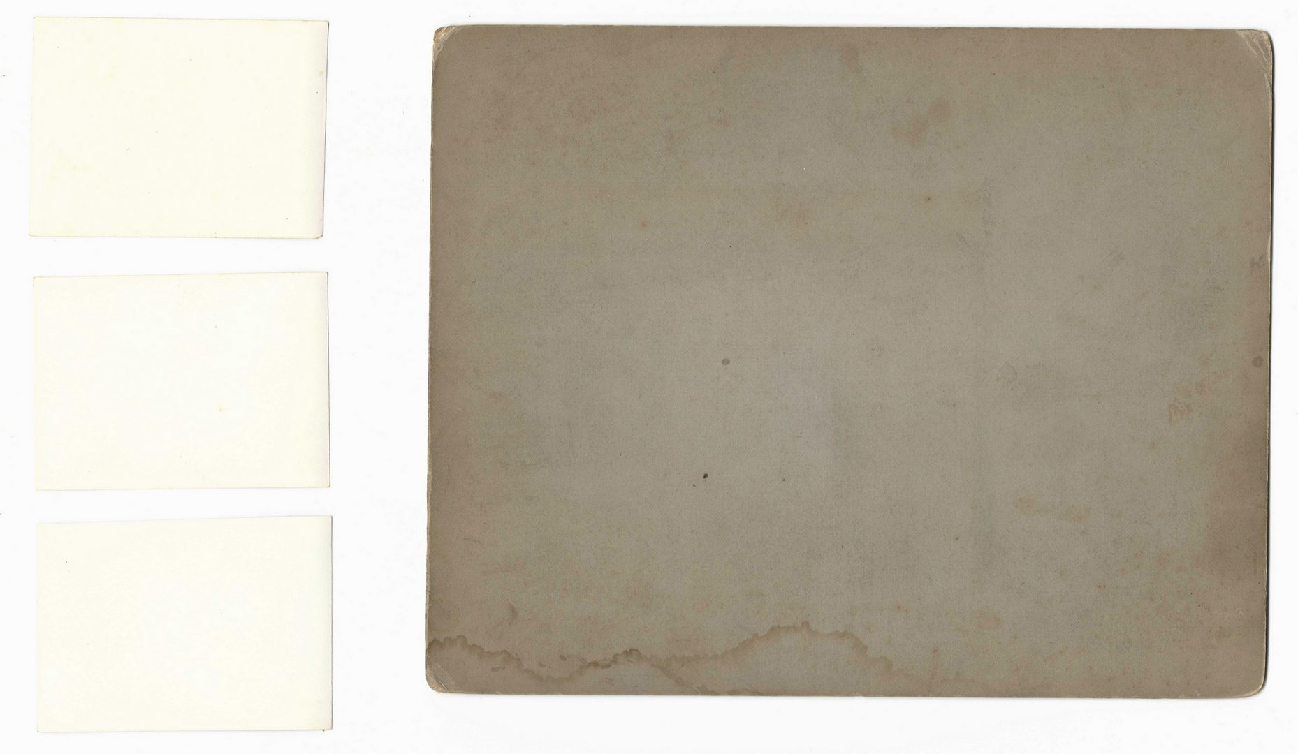 Lot 434: Hermitage Archive including Giers Photos