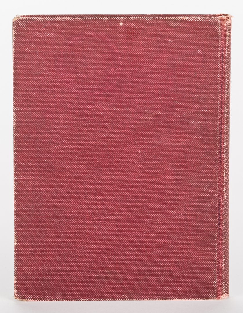 Lot 458: A History of the Boston Base Ball Club 1871-1897, George V. Tuohey