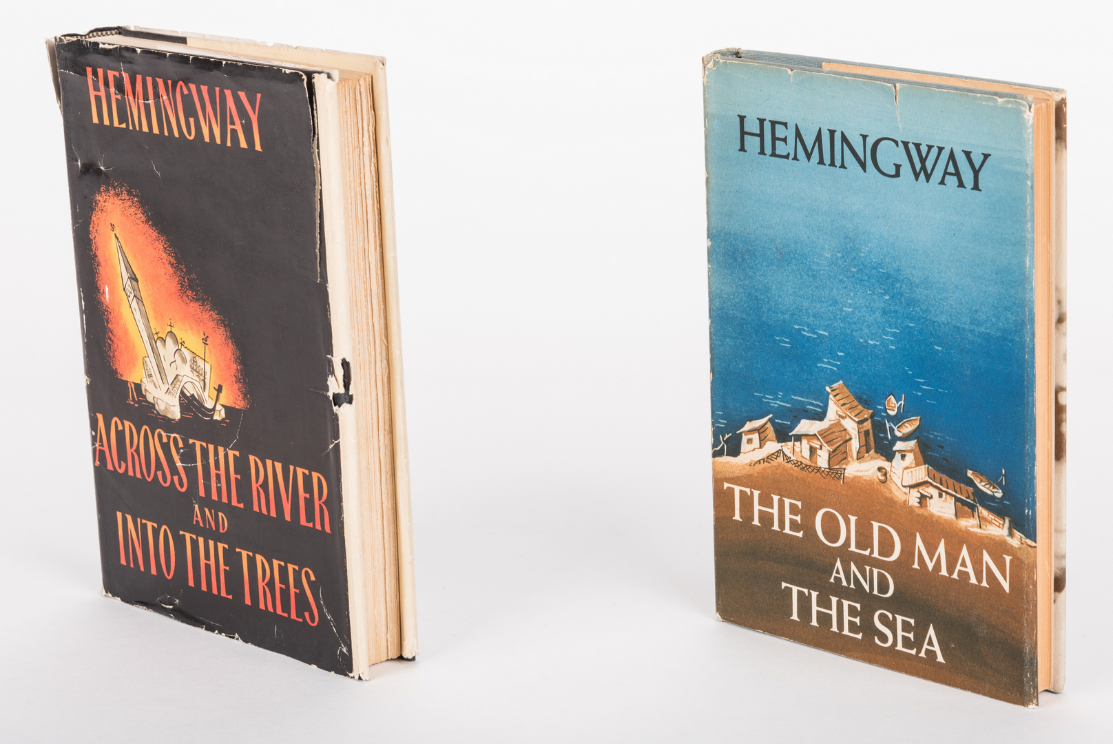 an analysis of the old man and the sea a novel by ernest hemingway Ernest hemingway's the old man and the sea,  in the old man and the seaalso too  release ofthe old man and the sea although the novel was greeted with high.