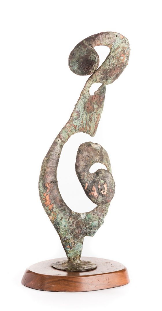Lot 513: 4 Mid-Century Modern Items