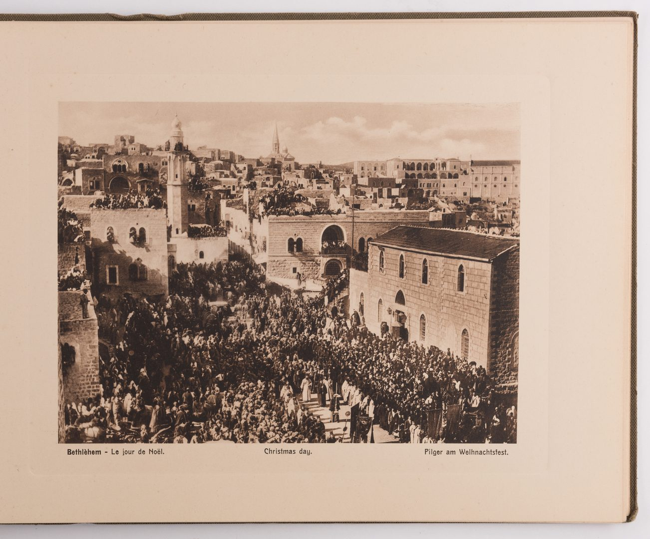 Lot 750: Turkey, India & Egypt Photograph Archive, 20 items