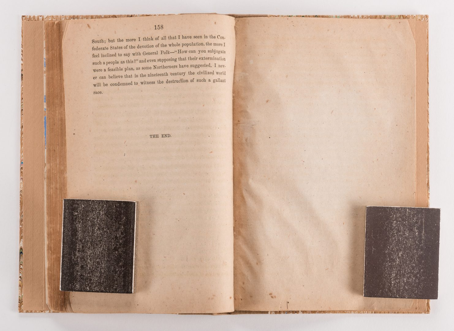 Lot 773: 2 19th Cent. Books, inc. Fremantle & Suckley