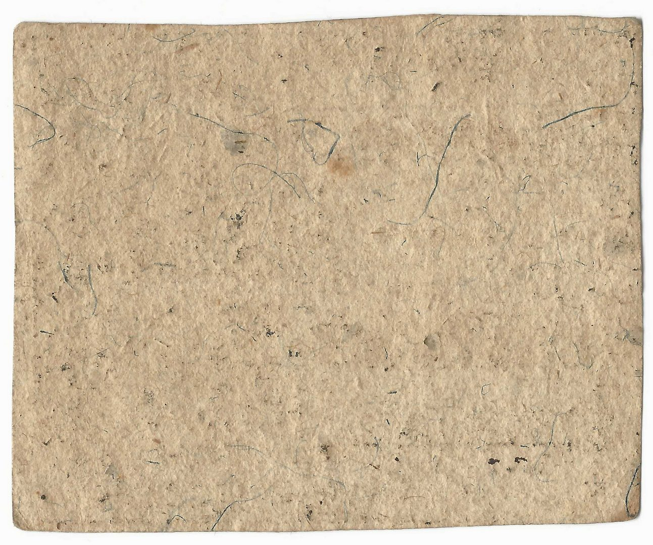 Lot 887: Virginia Pistereen Note, E. Randolph Signature, 1775