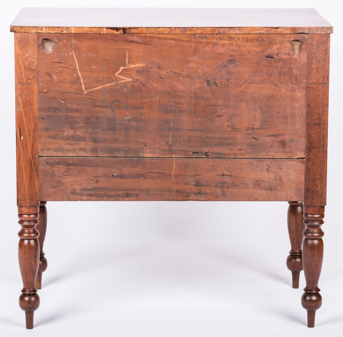 Lot 179: Middle TN Cherry Sugar Sideboard
