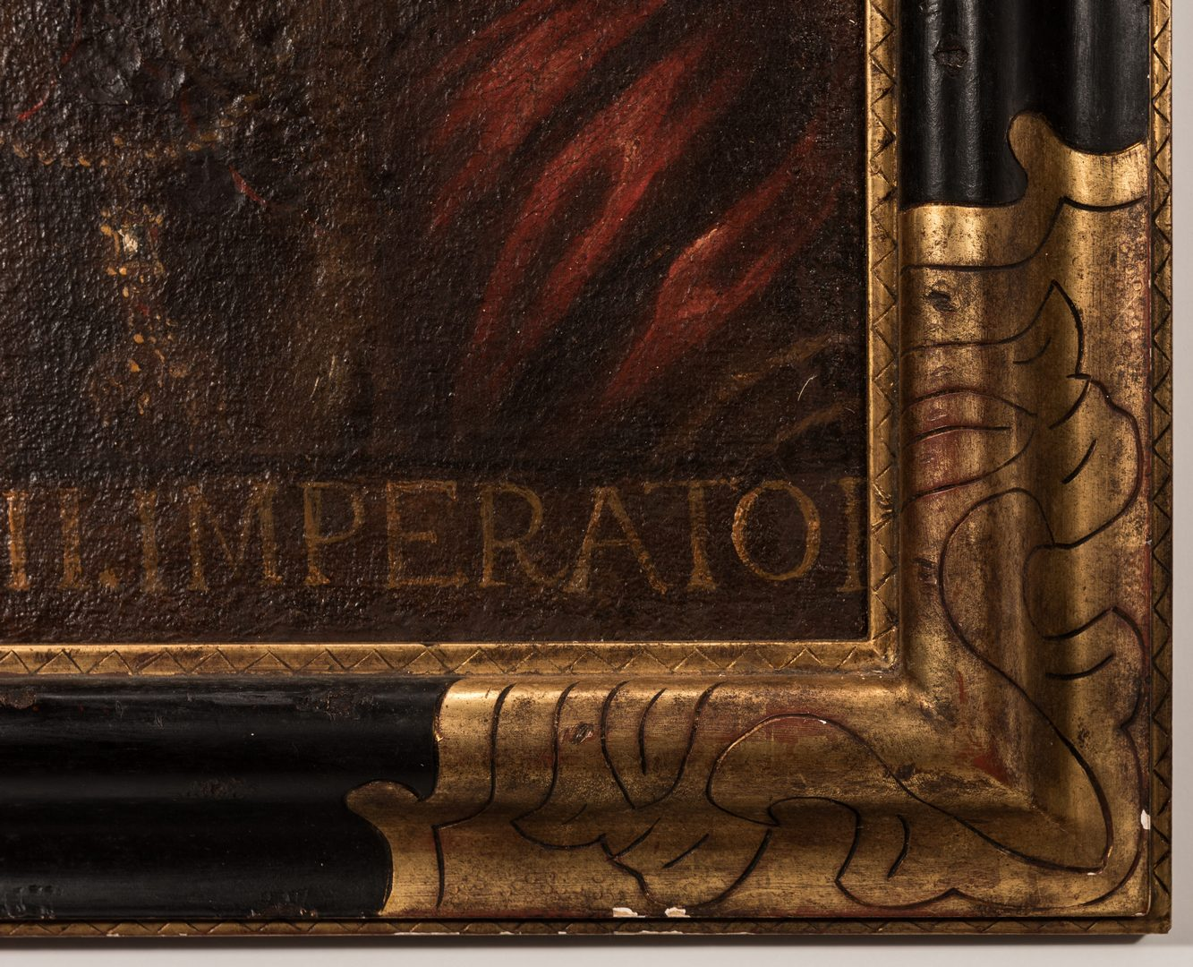Lot 311: Portrait of Ferdinando III Imperator
