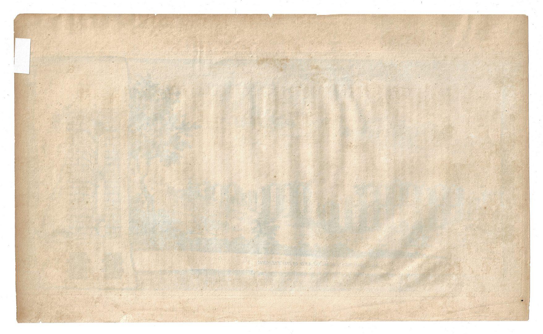 Lot 314: 38 Richard Pococke Egyptian/Classical Engravings