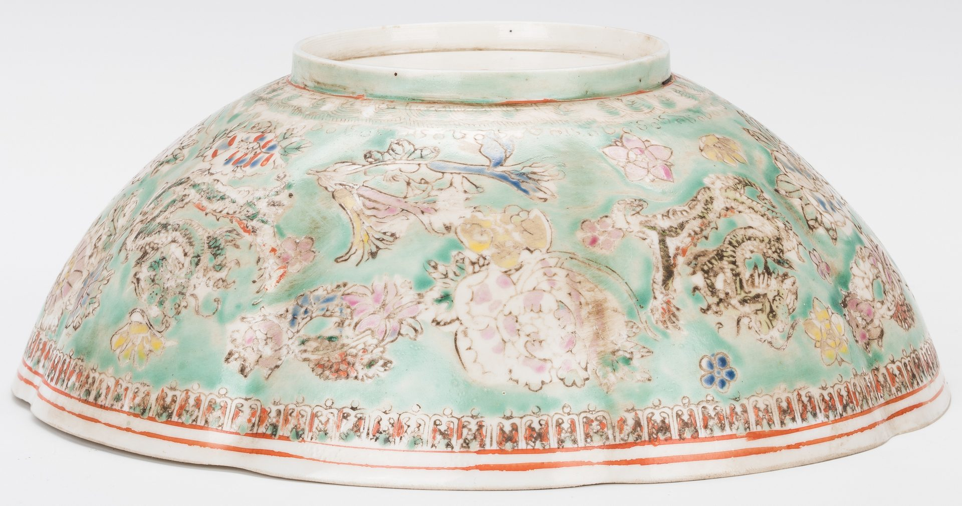 Lot 343: 5 Chinese Decorative Items
