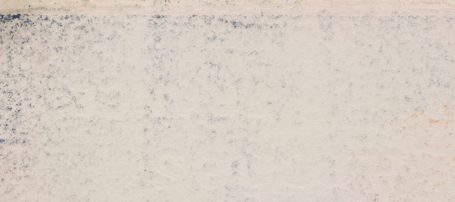 Lot 484: Beauford Delaney Estate, Abstract on Paper No. 351