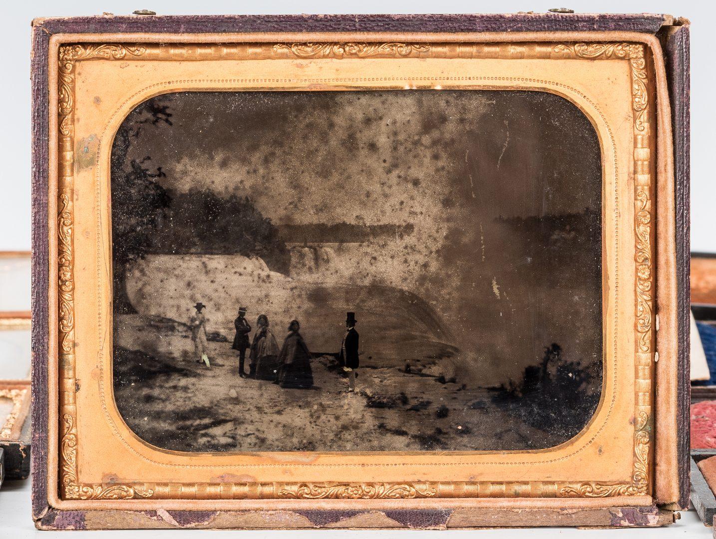 Lot 489: Photo Archive, Niagara Falls & KY Herr Family