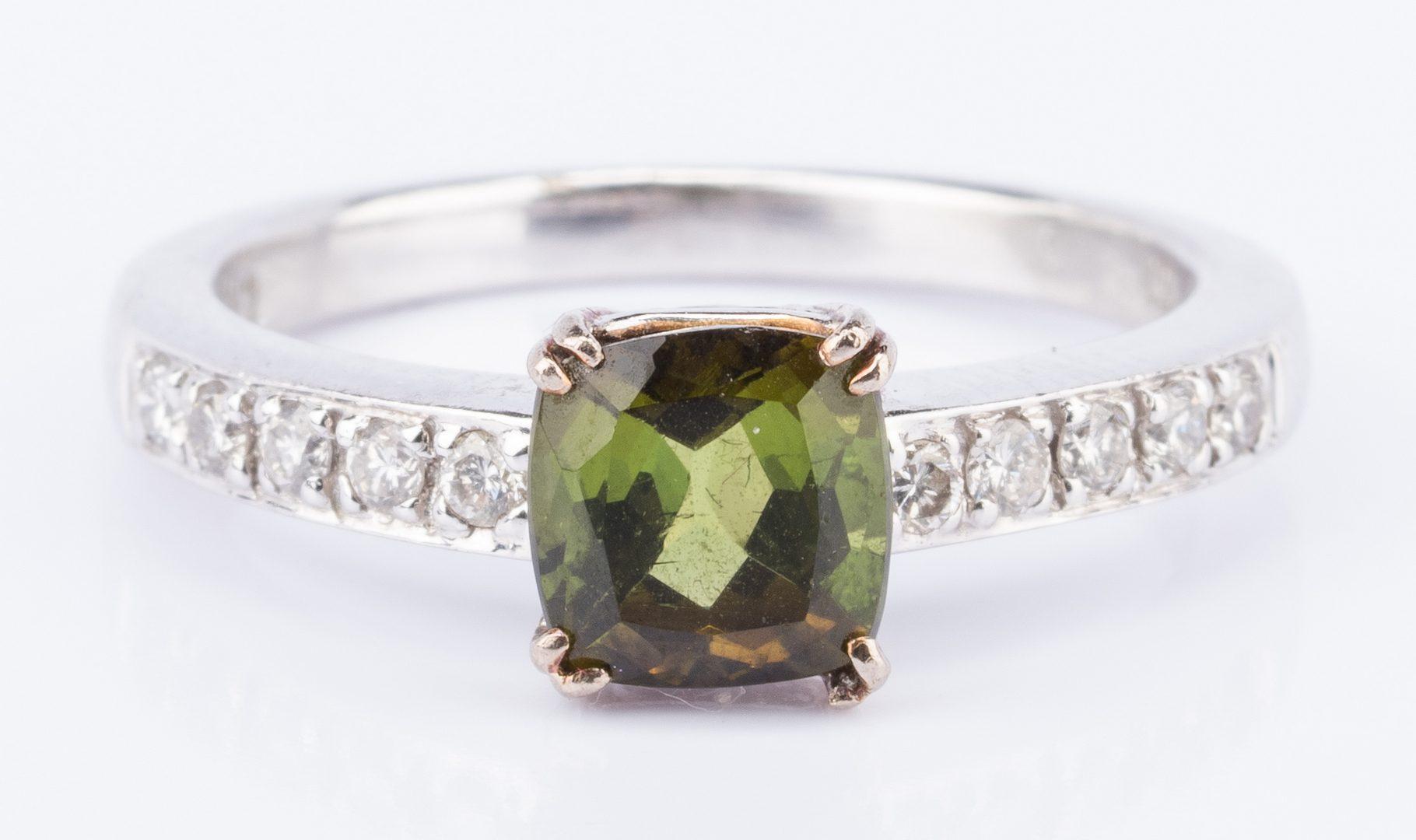 Lot 686: 5 items Ladies Jewelry inc. Jade Buddha pendant