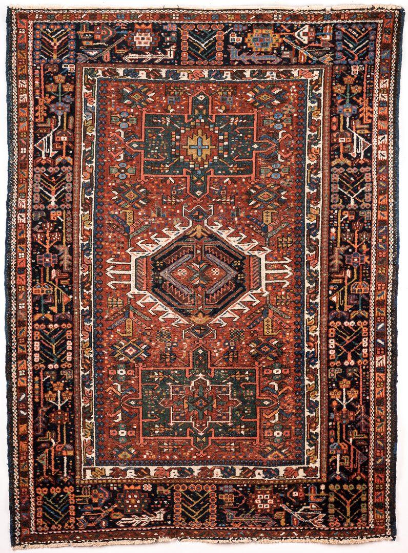 Lot 838: Persian Karajeh, c. 1930