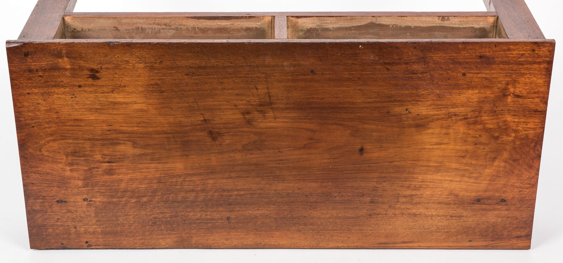 Lot 156: Middle TN Walnut Slab or Huntboard