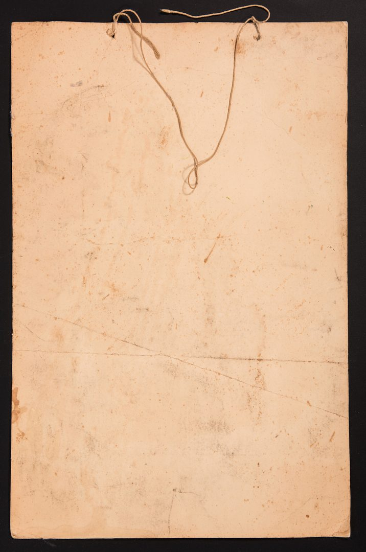 Lot 291: Civil Rights Era Sign: Honor King – End Racism