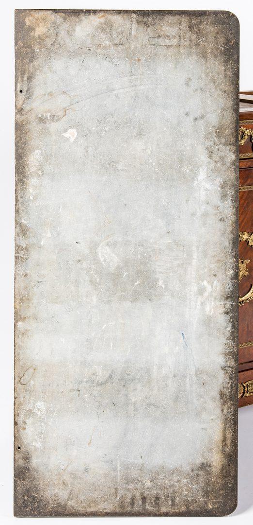Lot 432: French Ormolu Mounted Sideboard