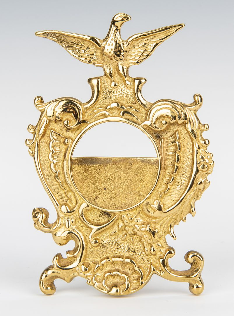 Lot 856: Ball Railroad Pocket Watch, gold-filled