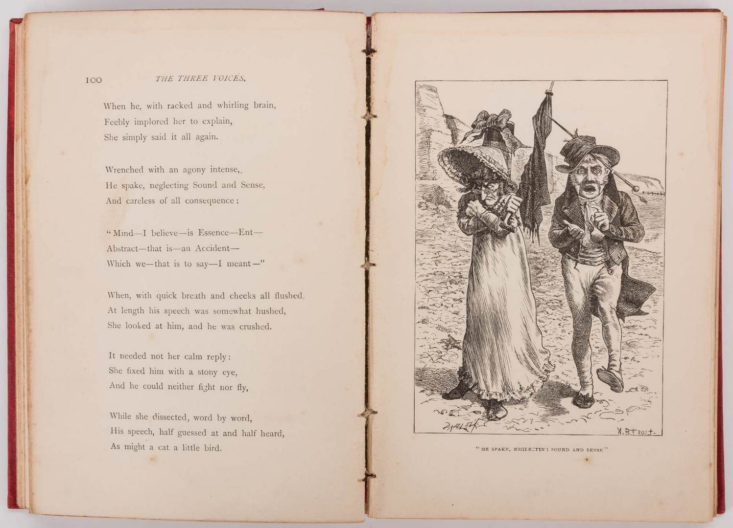 Lot 114: 3 Books by Lewis Carroll