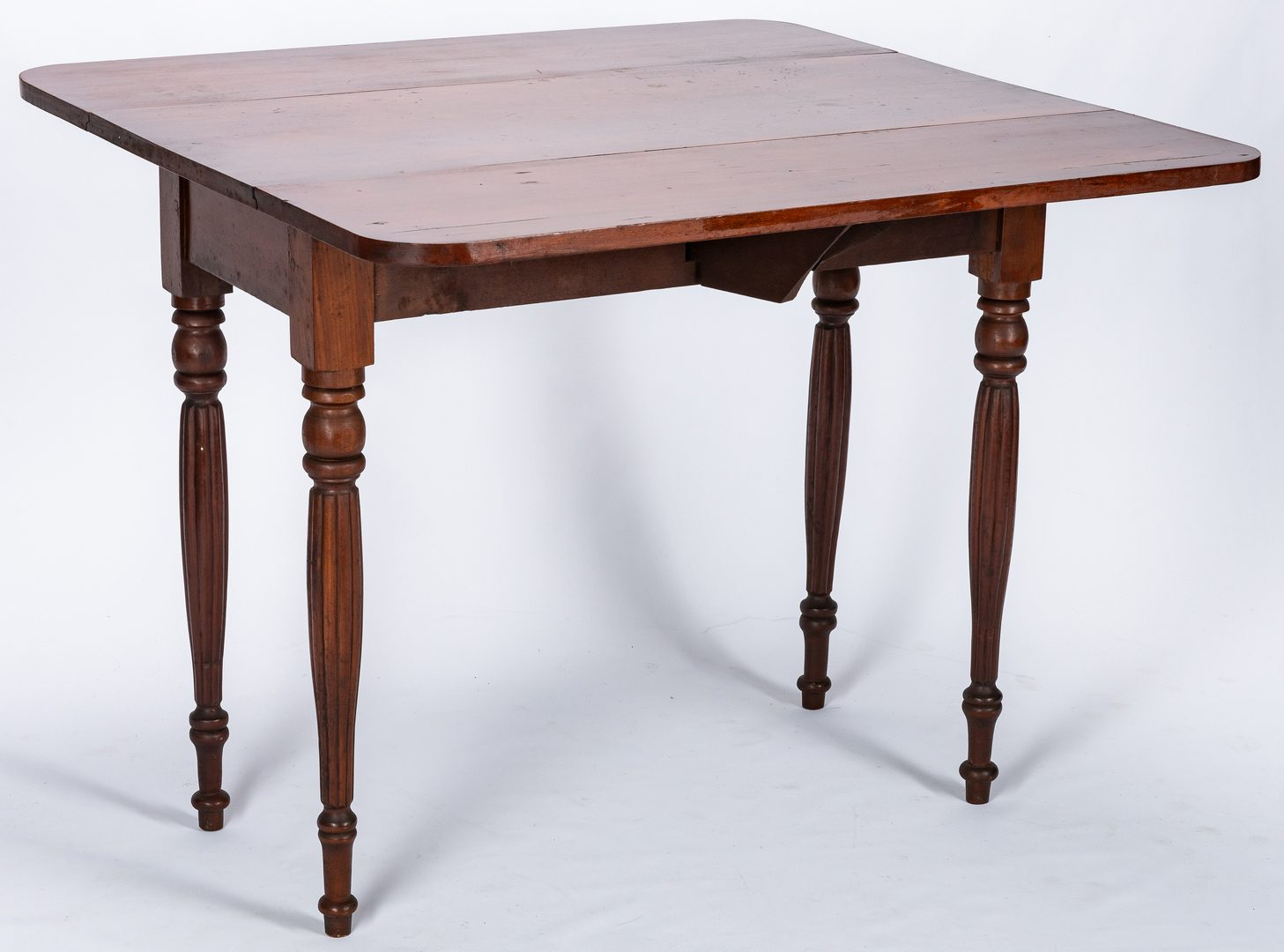 Lot 120: Middle Tennessee Cherry Breakfast Table