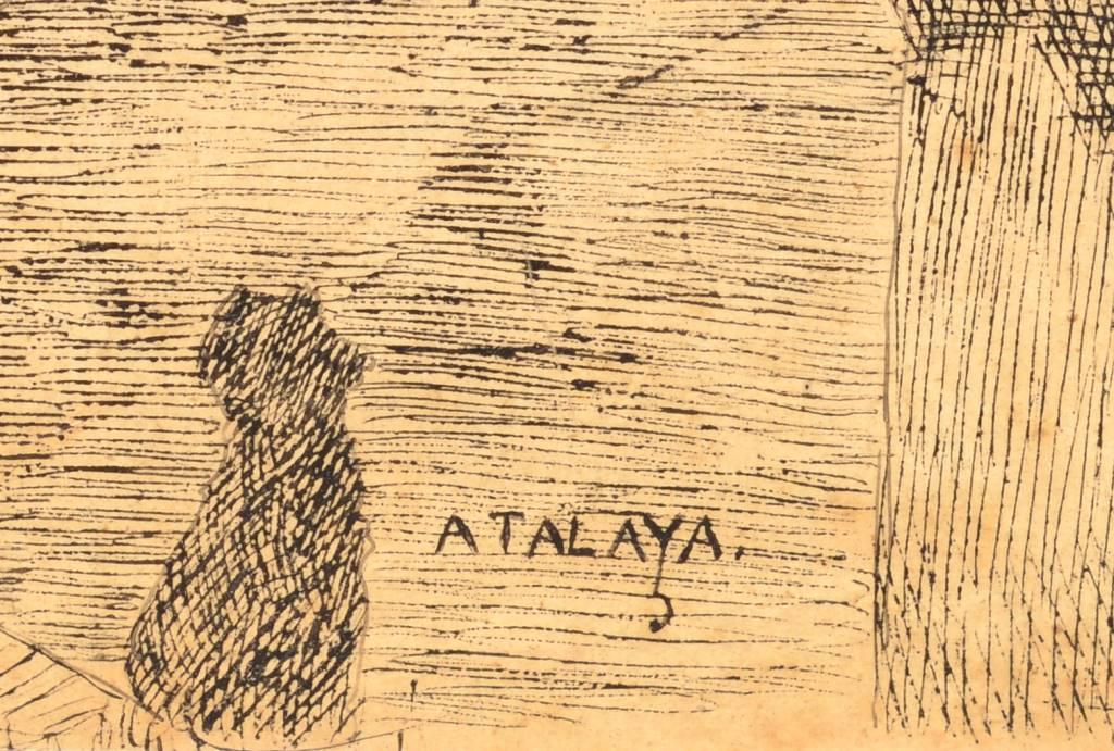 Lot 221: 2 19th c. European Genre Artworks