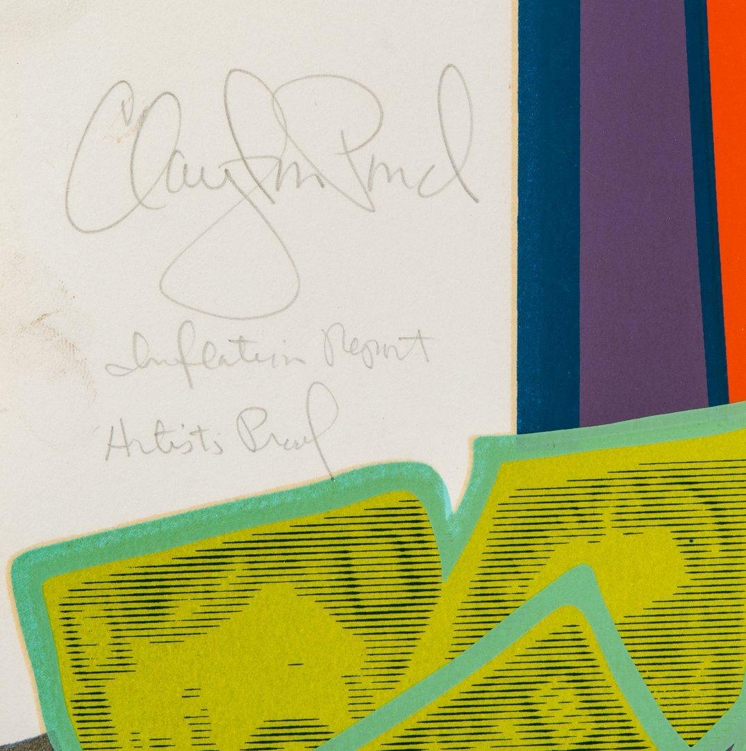 Lot 276: 3 KY Prints, Joe Petro & Clayton Pond