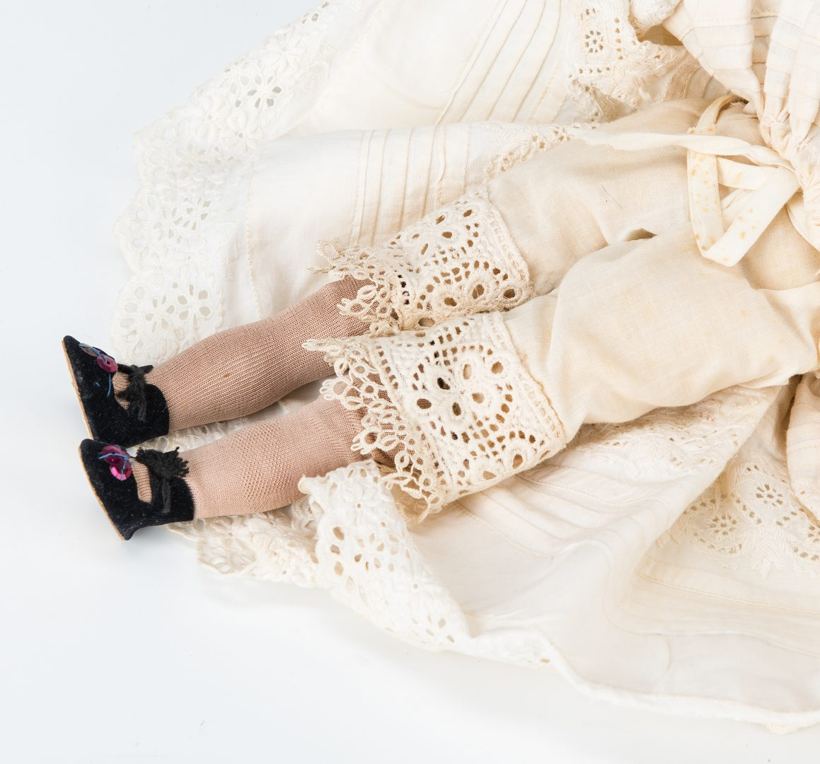 Lot 426: French Fashion Doll
