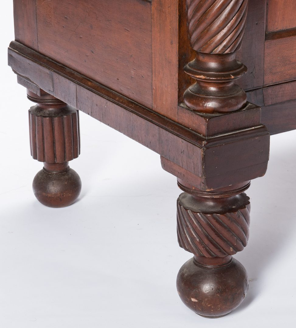 Lot 134: Kentucky Cherry Classical Server Press