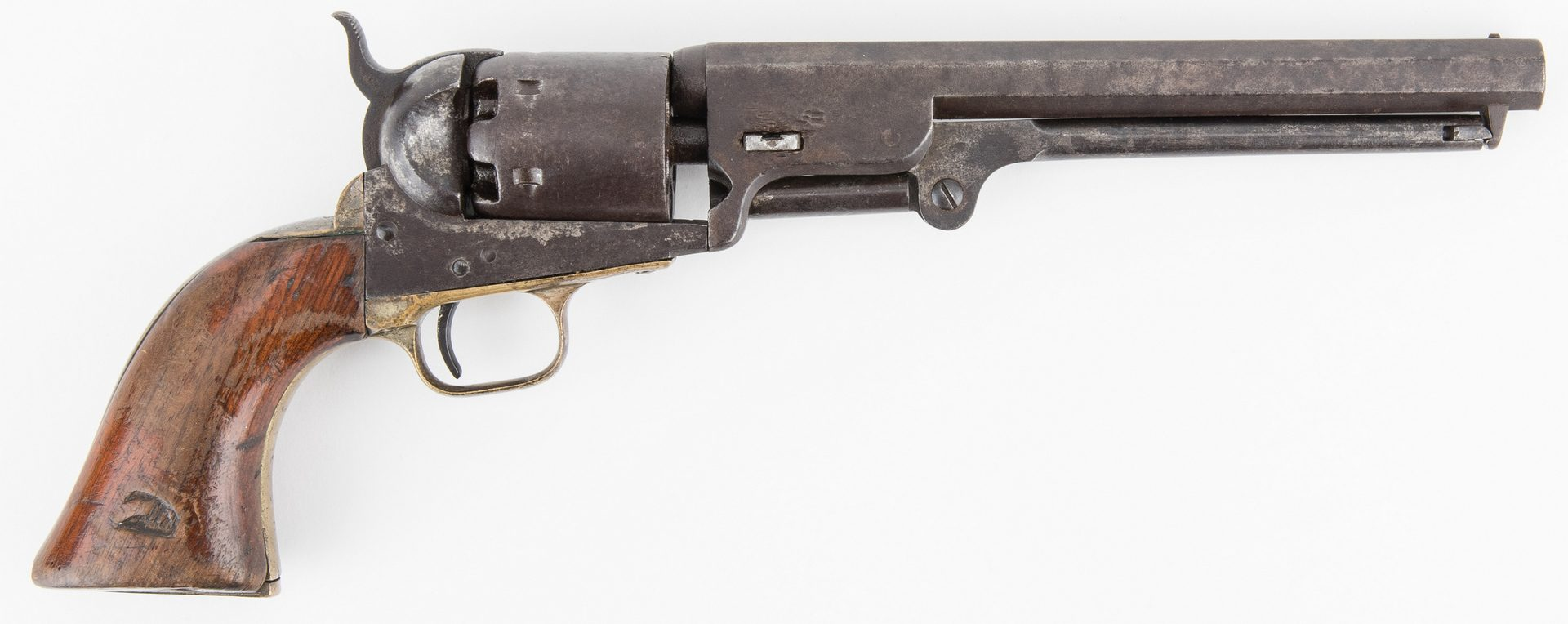 Lot 315: Colt Model 1851 Navy Revolver, .36 Caliber