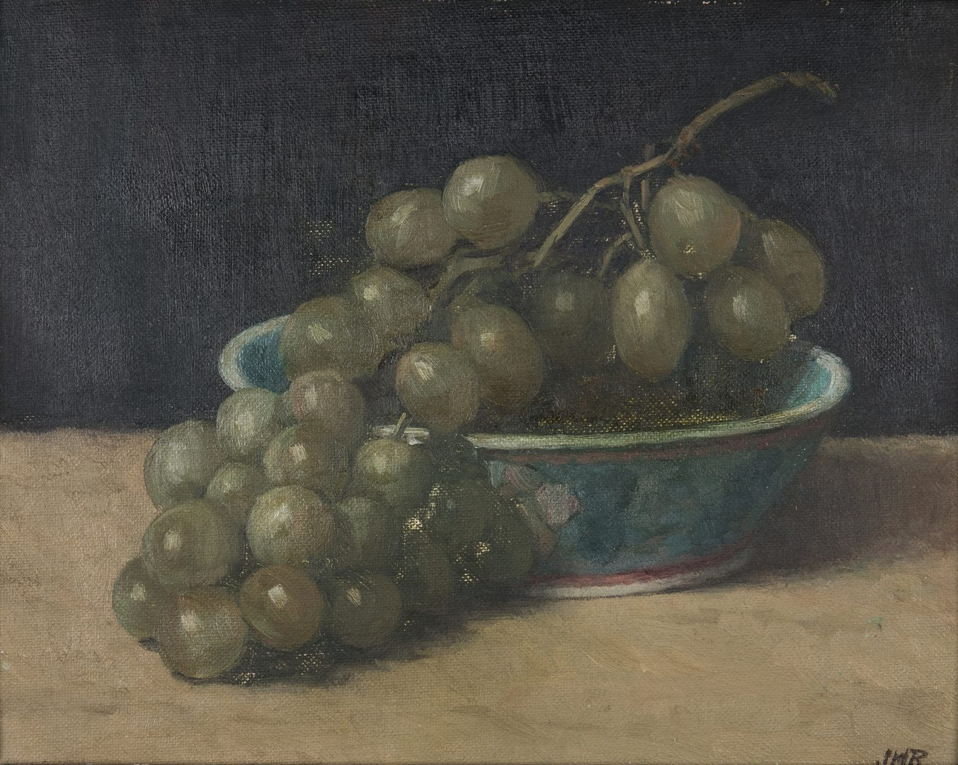 Lot 418: Landscape and Still Life by Cariani, Reeves