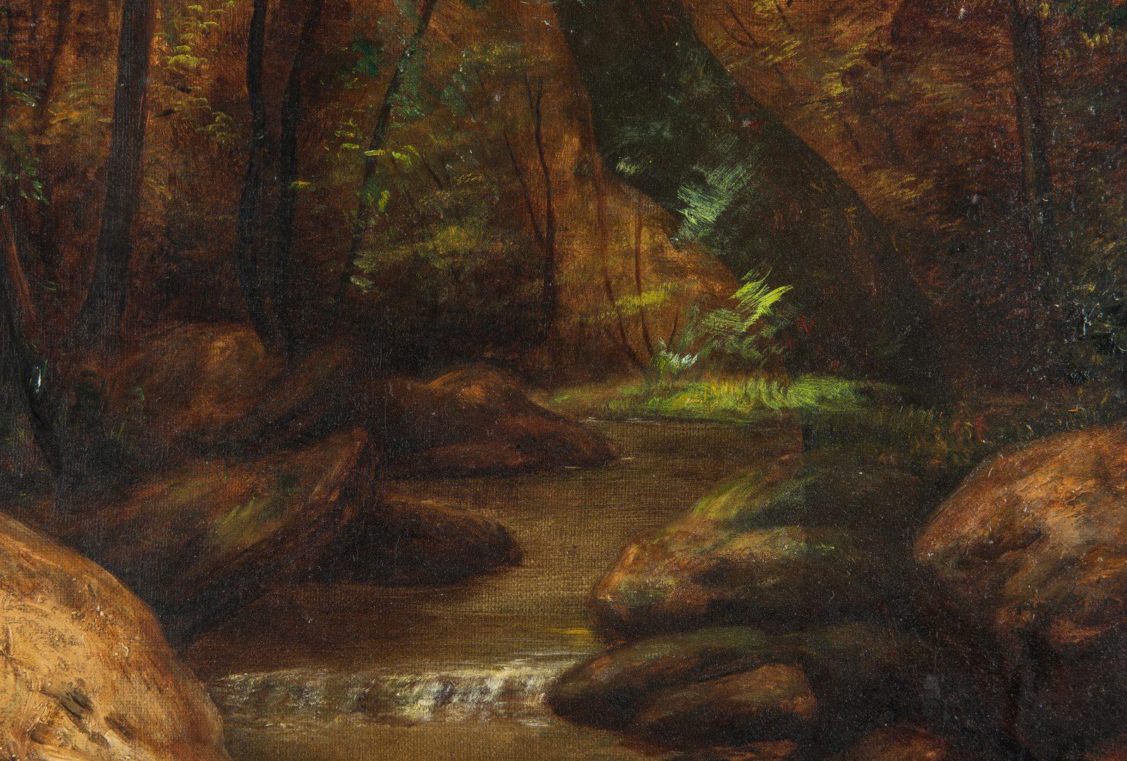 Lot 425: Ida Crawley O/C, Southern Landscape