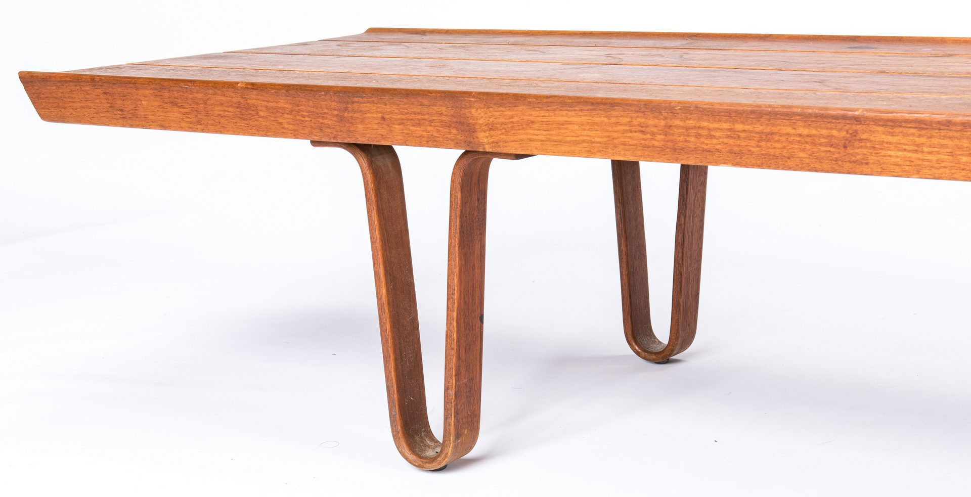 Lot 562: Edward Wormley for Dunbar Coffee Table