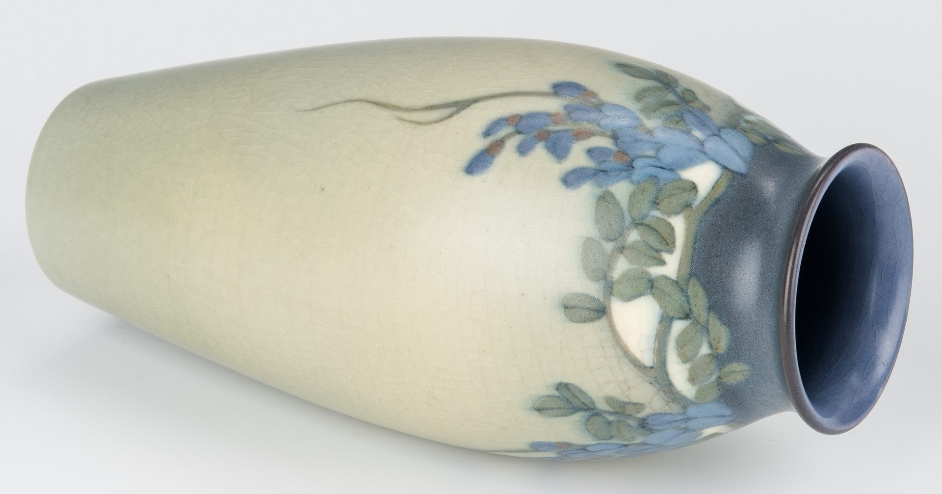 Lot 580: Rookwood Art Pottery Vase, Lenore Asbury