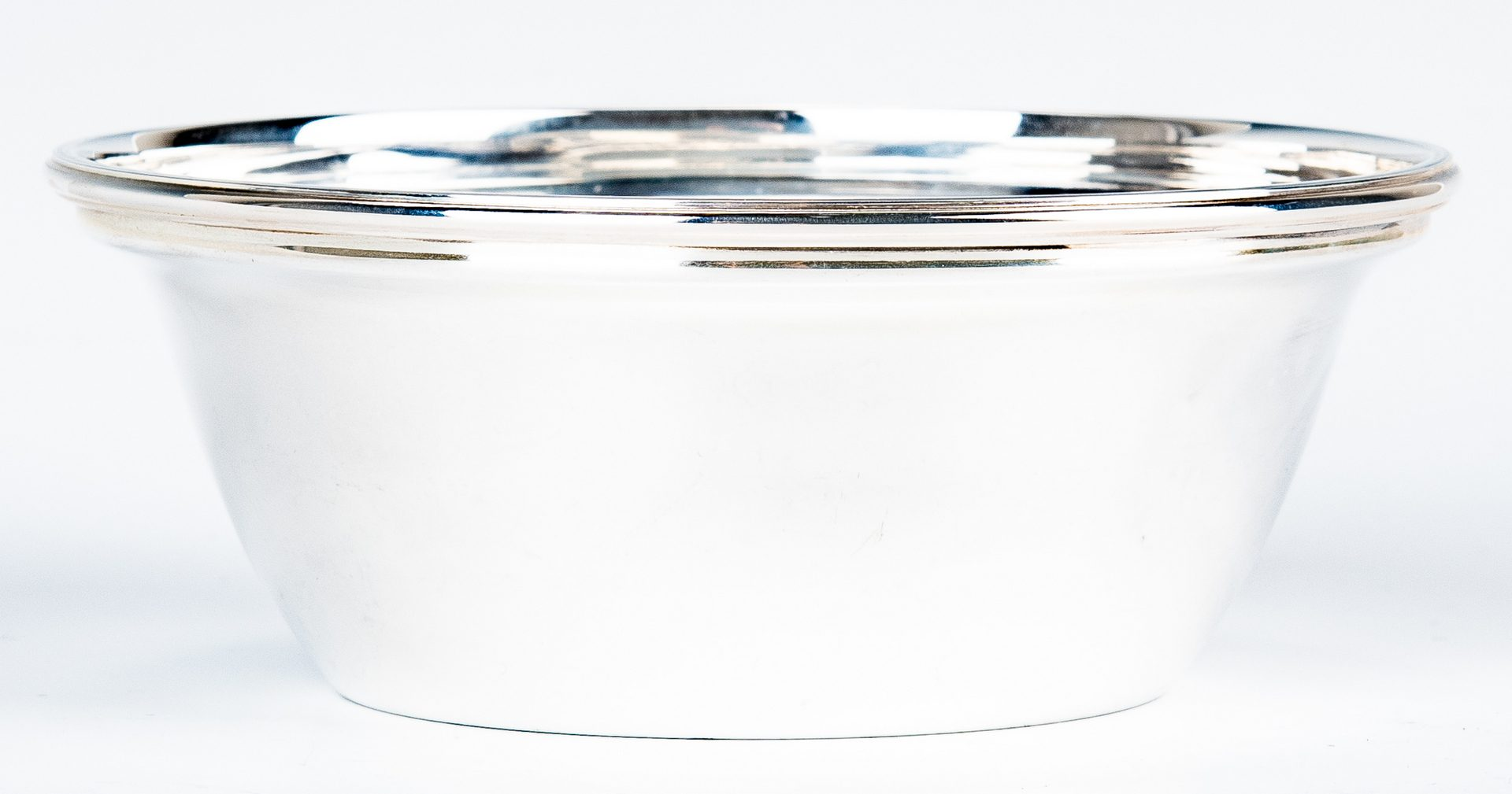 Lot 717: 12 Argentina Sterling Silver Bowls