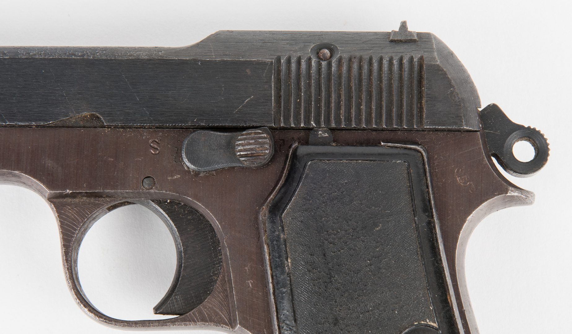 Lot 793: 3 20th Century European Automatic Pistols, 7.65mm cal