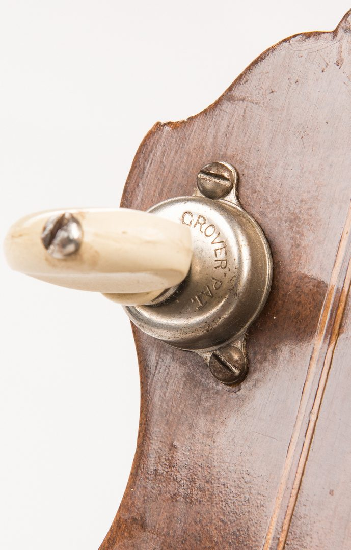 Lot 800: 2 Howard Plectrum Banjos