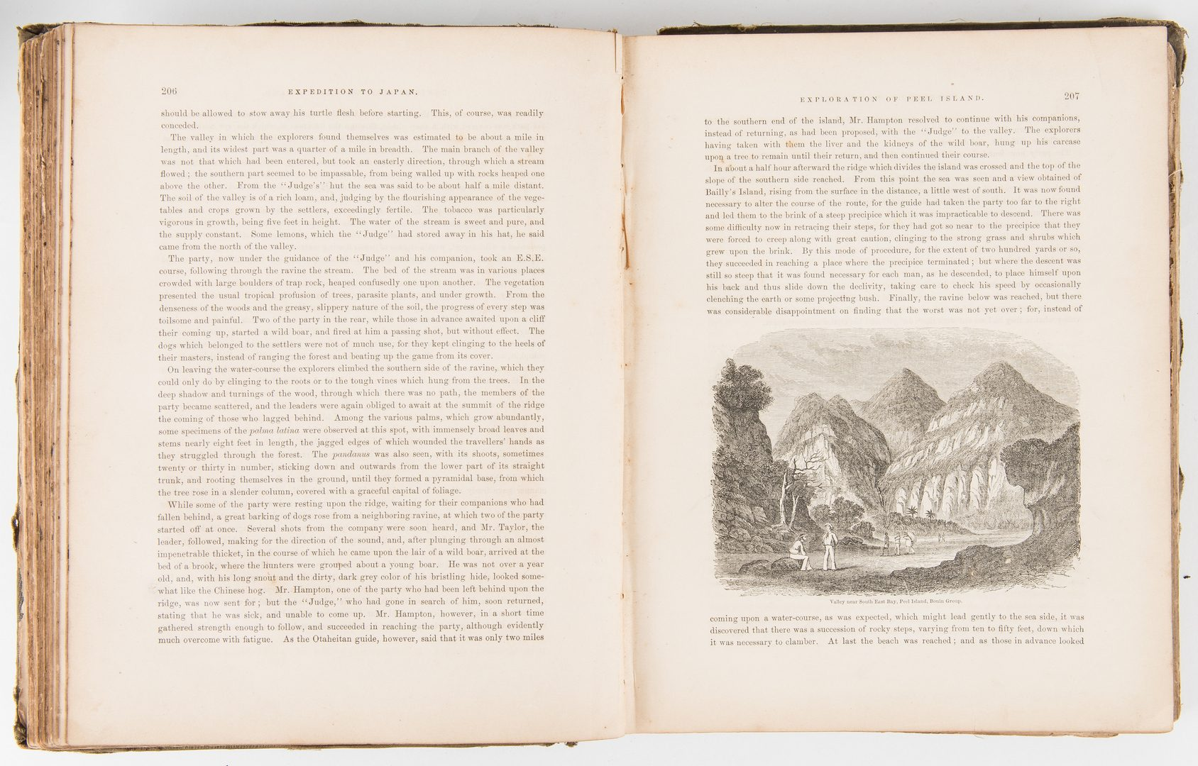 Lot 174: 2 Dearborn/Marshall Family Books, incl. Infantry-Tactics, Vol. I, 1835